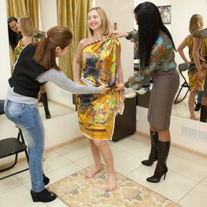 Ателье по пошиву одежды Дзержинского