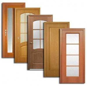 Двери, дверные блоки Дзержинского