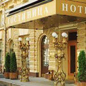Гостиницы Дзержинского