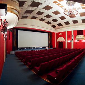 Кинотеатры Дзержинского