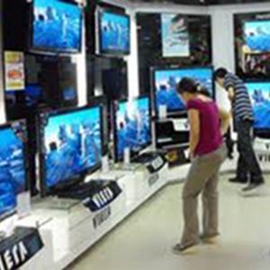 Магазины электроники Дзержинского