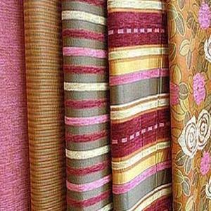 Магазины ткани Дзержинского