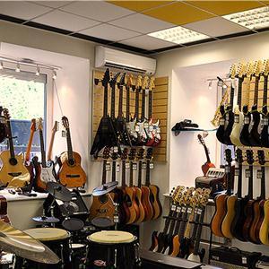 Музыкальные магазины Дзержинского