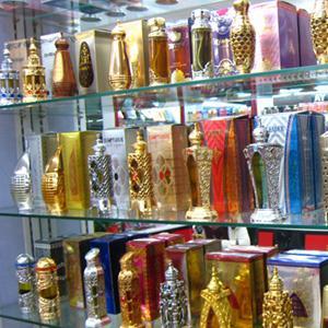 Парфюмерные магазины Дзержинского