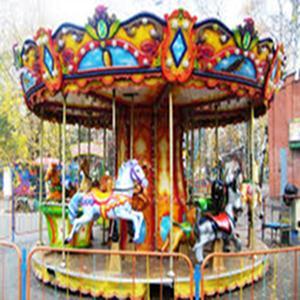 Парки культуры и отдыха Дзержинского