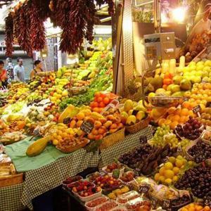 Рынки Дзержинского