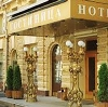 Гостиницы в Дзержинском