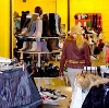 Магазины одежды и обуви в Дзержинском