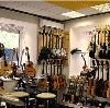 Музыкальные магазины в Дзержинском