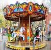 Парки культуры и отдыха в Дзержинском