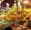 Рынки в Дзержинском