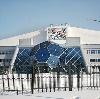 Спортивные комплексы в Дзержинском