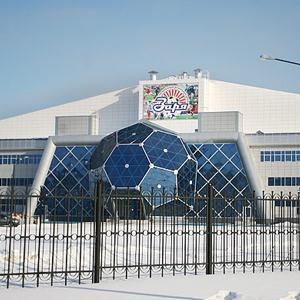 Спортивные комплексы Дзержинского