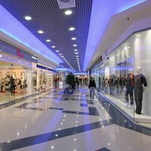 Торговые центры Дзержинского