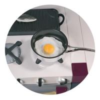Pilli Pilli - иконка «кухня» в Дзержинском
